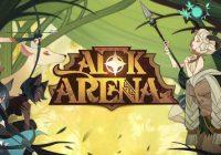 AFK Arena - Cheaty&Włamać się