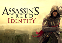 Assassin's Creed Identity - Mashtrime&Hack