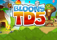 Bloons TD 5 - دھوکہ دہی&ہیک