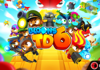 Bloons TD 6 - Cheats&Hack