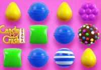Candy Crush Saga - Cheats&Hack