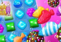 Candy Crush Soda Saga - Cheats&Hack