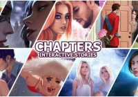 Chapters: Interactive Stories - Cheats&Hack