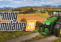 Farming Simulator 20 - Cheats&Hack