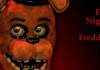 Five Nights at Freddy's 2 غش&هاك