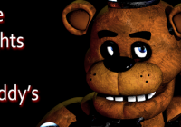 Five Nights at Freddy's - غش&هاك