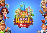 Grand Hotel Mania - Cheats&Hack