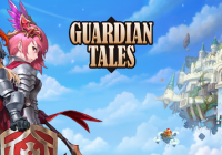 Guardian Tales - Cheats&Hack