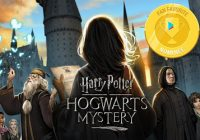 Harry Potter: Hogwarts Mystery - Cheats&Hack