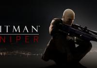 Hitman Sniper - Cheats&किराये का