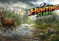 Hunting Clash: Hunter Games - Shooting Simulator Cheats&Hack