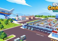Idle Courier Tycoon - 3D Business Manager Cheats&Zaseknout
