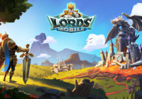 Lords Mobile: Války království - Cheaty&Zaseknout