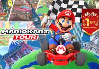 Mario Kart Tour - 秘籍&哈克