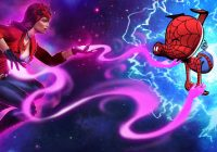 Marvel Contest of Champions - Cheats&Hack
