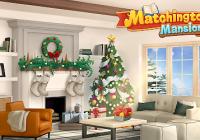 Matchington Mansion - Cheats&Hack