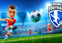 Mini Football - Mobile Soccer Cheats&Hack