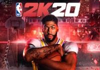 NBA 2K20 - Cheaty&Zaseknout