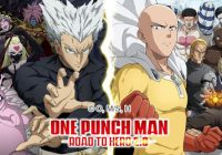 One-Punch Man: Road to Hero 2.0 Cheats&Hack