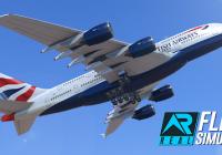 RFS - Real Flight Simulator Cheats&Zaseknout