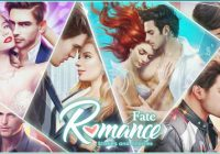 Romance Fate: Stories and Choices Cheats&Hack