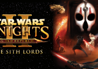 STAR WARS™: KOTOR II - Cheats&Hack