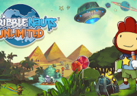 Scribblenauts Unlimited - Cheats&hack