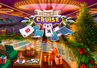 Solitaire Cruise Game: Classic Tripeaks Card Games Cheats&Hack
