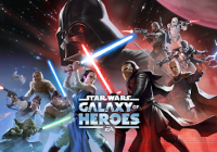 Star Wars ™: Galaxy of Heroes Cheats&Hacken