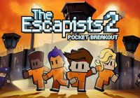 The Escapists 2: Pocket Breakout Cheats&Zaseknout