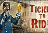 Ticket to Ride - Cheats&Hack