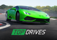 Top Drives – Car Cards Racing Cheats&Hack