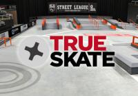 True Skate - Cheaty&Zaseknout