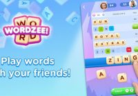 Wordzee! - Play word games with friends Cheats&Hack