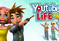 Youtubers Life: Gaming Channel - Go Viral! បោក&Hack