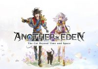 ANOTHER EDEN The Cat Beyond Time and Space Cheats&Zaseknout