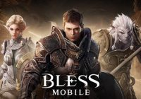 BLESS MOBILE - Cheats&Hack
