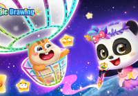 Baby Panda's Magic Drawing - Cheats&Hack