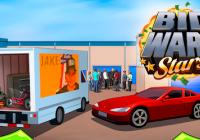 Bid Wars Stars - Multiplayer Auction Battles Cheats&Hack
