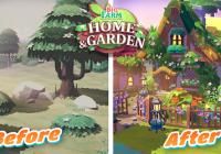 Big Farm: Home & Garden Cheats&Hack