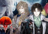 Woła Blood Moon: Vampire Otome Romance Game Cheats&Włamać się