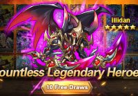 Brave Dungeon: Immortal Legend - Cheaty&Zaseknout