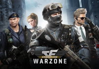 CROSSFIRE: Warzone - Strategy War Game Cheats&Hack