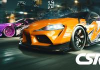 CSR Racing 2 – Free Car Racing Game Cheats&Hack