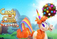 Candy Crush Friends Saga - Cheats&Hack