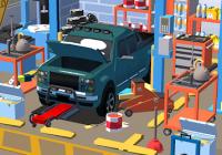 Car Fix Tycoon - Cheats&Hack