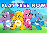 Care Bears: Pull the Pin Cheats&Zaseknout