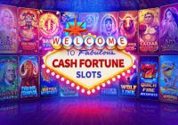 Cash Fortune - Free Slots Casino Games Cheats&ਹੈਕ