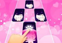 Catch Tiles Magic Piano: Music Game Cheats&Хак