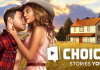 Choices: Stories You Play - Cheaty&Zaseknout